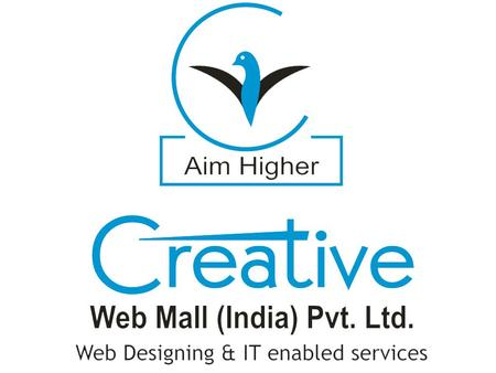 Creative Web Mall (India) Pvt Ltd. Experts for Search engine optimization & Social Media Optimization Solutions!