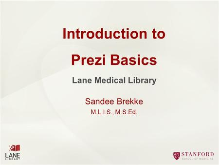 Prezi A Guide For Students What Kind Of Do You Have For School