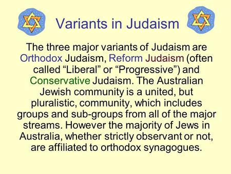 progressive conservative judaism