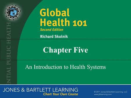 An Introduction to Health Systems