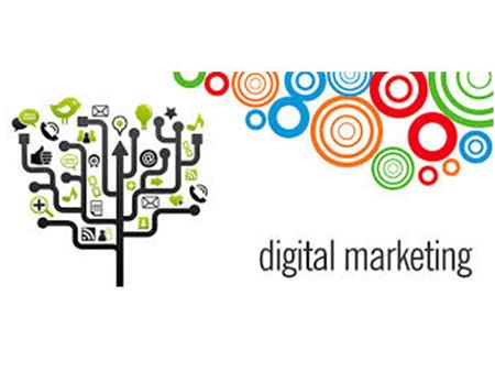 Digital Marketing Digital marketing is marketing that makes use of electronic devices such as personal computers, smartphones, cellphones, tablets and.