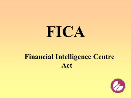 money laundering act south africa pdf