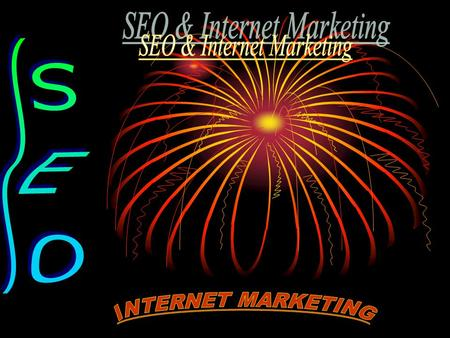 SEO-SEARCH ENGINE OPTIMIZATION SEO is an act of to make a website rich for Search Engines and Visitors. SEO simply get the Website Ranking Higher.