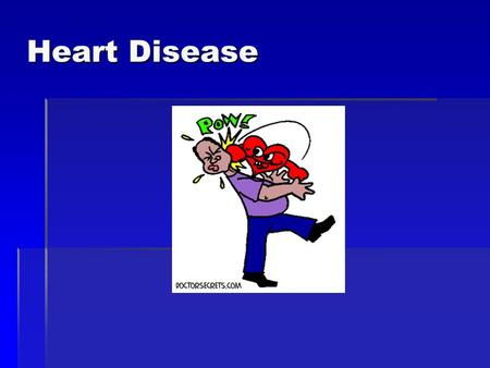 Heart Disease.  Arteries that supply blood with fresh oxygen and nutrients are the coronary arteries.  Heart or coronary artery disease is when the.