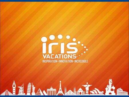 Who We Are?? Iris Vacations is an investment project of one of the leading Health care company. Having global network of business partners, associates.