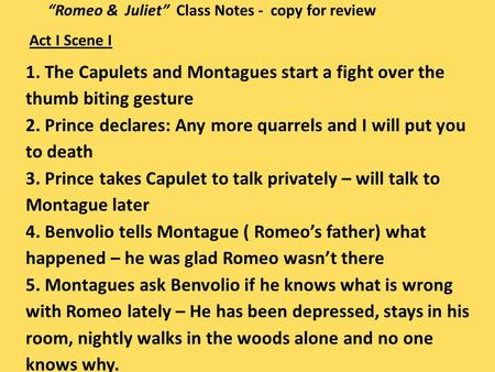 romeo and juliet impulsive acts This is a quiz for all the romeo and juliet lovers out there if you want to test your knowledge on this specific test designed to deal with all acts of the boo.