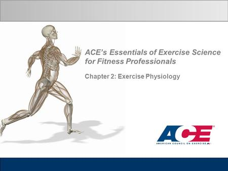 Learning Objectives This chapter covers how the body responds to the demands of <strong>exercise</strong> at the cellular level and the physiological adaptations that occur.
