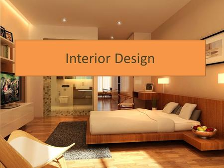 Interior Design. Content 1.Introduction 2.Residential design 3.Commercial design 4.Interior designer -Rebecca Robeson -Vern Yip - 5. Conclusion 1.Introduction.
