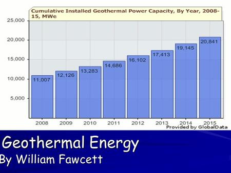Geothermal Energy Geothermalenergypdf Ppt Download