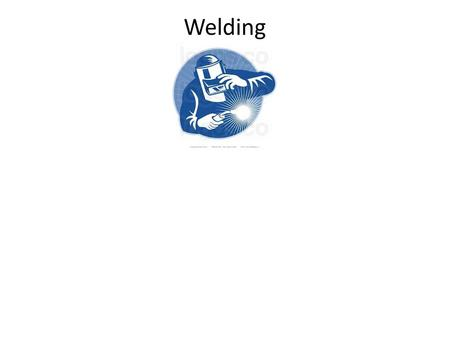 Welding. Duties Welders join or sever metals in beams, girders, vessels, piping and other metal components, make metal parts used in construction and.