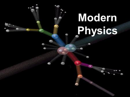 Modern Physics Introduction To examine the fundamental nuclear model To examine nuclear classification To examine nuclear fission and fusion.