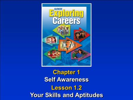 Your Skills and Aptitudes