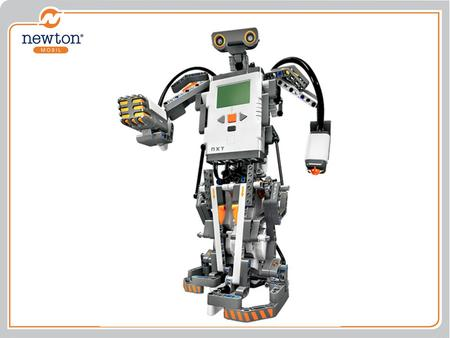 The NXT is the brain of a MINDSTORMS® robot. It's an intelligent, computer-controlled LEGO® brick that lets a MINDSTORMS robot come alive and perform.