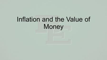 Inflation And The Value Of Money What Habits Drive Consumer Spending How Do Evolving