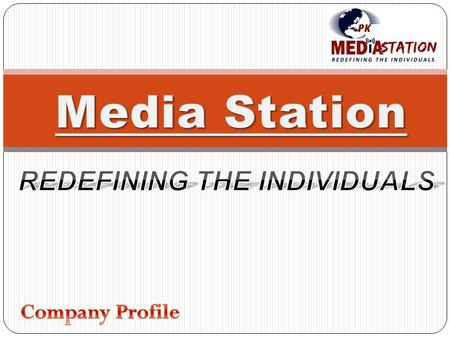 Business Complete Information CONTACT INFORMATION Bizness Name:Media Station Bizness Type:Private Company Reg. #:0335-7712217 NTN No.:0321-4209211 Cell.