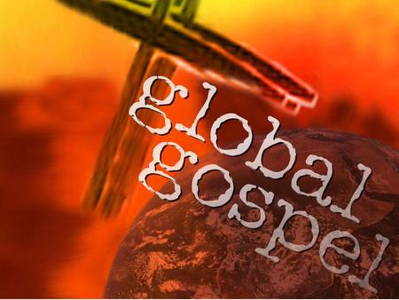 The Gospel Transforms Communities Acts 2:43-47, 4:32-35 Galatians 5:13-26.
