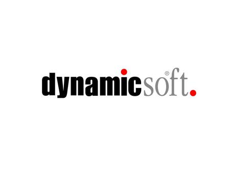 www.dynamicsoft.com Fall VoN 2000 SIP for IP Communications Jonathan Rosenberg Chief Scientist.