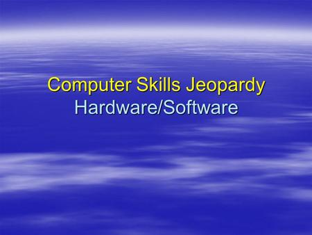 office skills resume computer skills on resume computer software