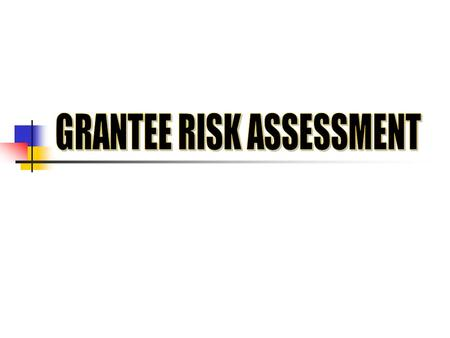 2 Session Objectives Increase participant understanding of effective financial monitoring based upon risk assessments of sub-grantees Increase participant.
