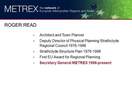 > Architect and Town Planner > Deputy Director of Physical Planning Strathclyde Regional Council 1976-1996 > Strathclyde Structure Plan 1976-1996 > First.