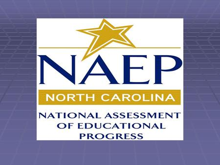Positioning Students for Success with NAEP Data The Clear Route Iris Garner, Ph.D., North Carolina NAEP Coordinator.