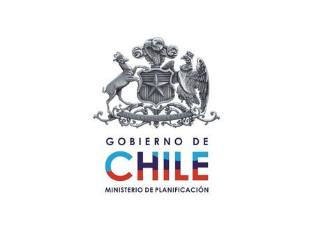 Texto 2. COOPERATION FOR SOCIAL DEVELOPMENT Chiles commitment in the framework of the Inter- American Social Protection Network.