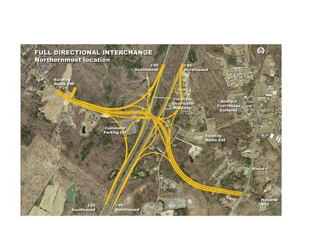 I-95/Route 630 Interchange, Alternative E FUNDING (Cumulative) SCHEDULE JULY 2007 JULY 2008 JULY 2009 JULY 2010 JULY 2011 JULY 2012 JULY 2013 JULY 2007.