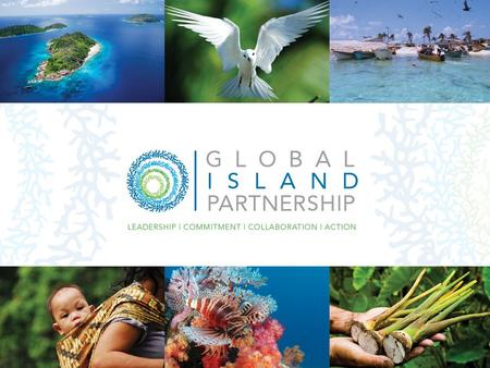 Update on GLISPA & MCES GLISPA would like to support MCES by: 1.Promoting and highlighting Micronesian leadership on conservation and sustainable livelihoods.