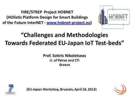 """Challenges and Methodologies"