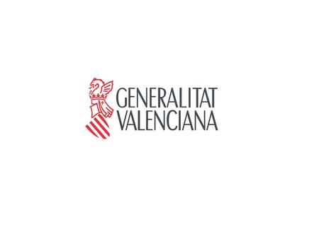 Valencian Education System Department of Culture, Education and Sport Valencian Teaching Service.