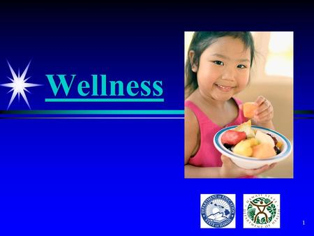 1 Wellness. 2 History Required by P.L. 108-265 (2004) as a condition of participating in the National School lunch program. BOE Health, Wellness, and.