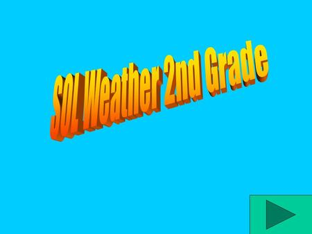 SOL Weather Jeopardy InstrumentsStormsAnimalsConditions 400 200 600 800 200 400 600 800 200 400 600 800 200 400 600 800.