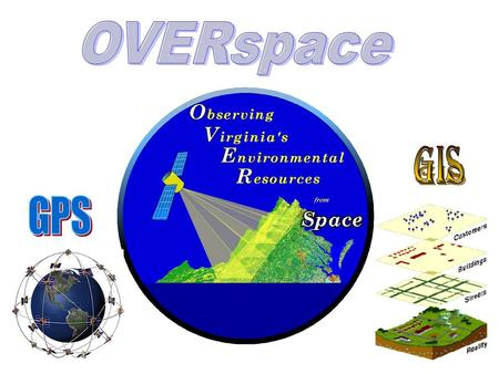 The goal of the OVERspace project is to develop and implement for Virginias educators, a state-wide professional development program and network for using.