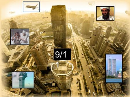 9/1 1. WHO IS OSAMA BIN LADEN AND WHAT GROUP IS HE FROM? Osama Bin Laden is the leader of the terrorist group, al-Qaeda. He was born March 10 1957. His.