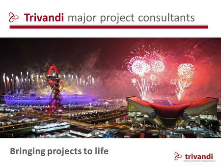 Trivandi major project consultants. About Trivandi Trivandi is an international consultancy that provides strategic advice, project management and assurance.
