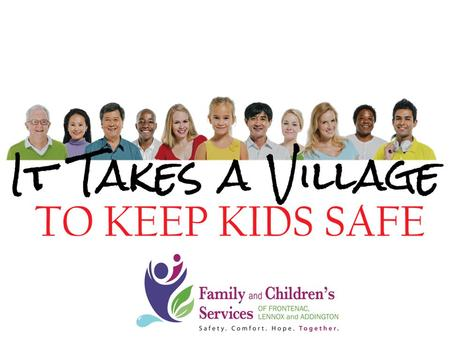 613-545-3227 855-445-3227 CALL NOW. 613-545-3227 855-445-3227 CALL NOW WHERE DO KIDS NEED TO BE SAFE? Everywhere in the Community.