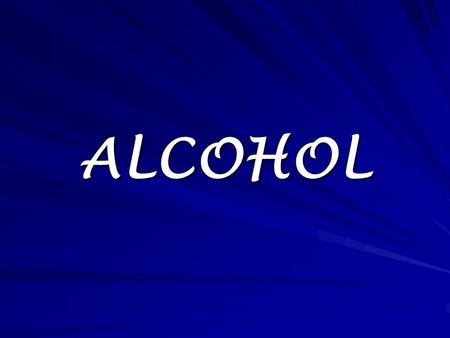 ALCOHOL. Alcohol is absorbed in the stomach and the small intestine. Food can slow the rate of absorption. Eating won't prevent a high BAC.