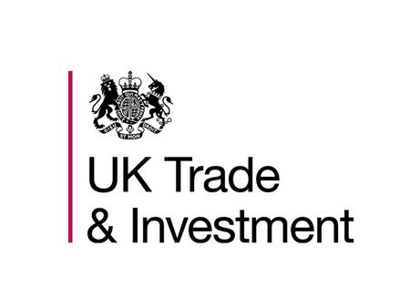 2 UK Trade & Investment Name: John Gordon Title: Intl. Trade Sector Advisor, Defence & Security South East International Trade Team UK Trade & Investment.