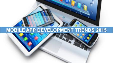 Rapid Mobile Development Enterprises are having a tough time keeping up with the demand for mobile apps. With these growing demands, businesses are expecting.