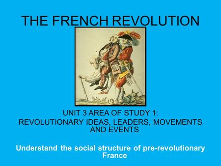 the legacy of the french revolution The impact and legacy of the french revolution on european culture and politics melvyn bragg and guests discuss the french revolution in 1789 the bastille was stormed, the king louis xvi was put under national guard and the calendar was turned back to zero.