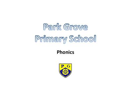 Phonics. Letters and sounds is a six phase teaching programme which starts from Nursery and continues to be taught primarily within Key Stage 1 and within.