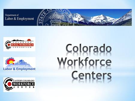 www.yourworkforcecenter.com Job Listings Recruiting, Screening and Hiring Services Labor Market Information Access to Employee Training and Retraining.