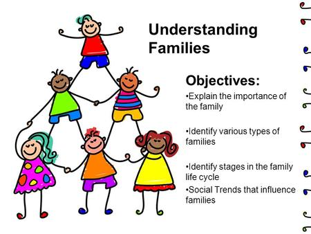 material conditions of family life Aspects of sound family life prevent delinquency, but also how the absence of parental involvement, or even negative parental influences, may promote its development the home is the natural school for children.