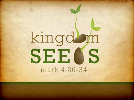 1 Peter 1:23(NASB) 23 for you have been born again not of seed which is perishable but imperishable, that is, through the living and enduring word of.