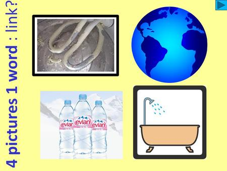 4 pictures 1 word : link?. Learning Objectives Content Identify how water becomes hard Start to compare and contrast soft water and permanent or temporary.