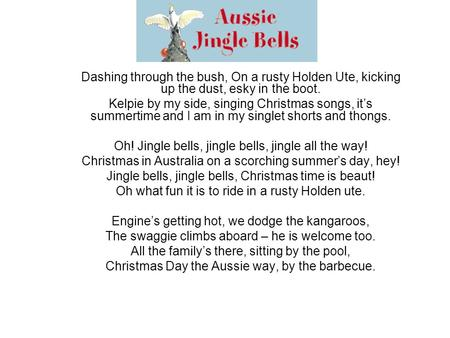 oh jingle bells jingle bells jingle all the way - Christmas In Our Hearts Lyrics