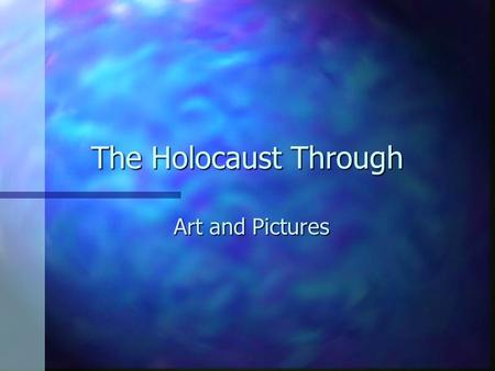 The Holocaust Through Art and Pictures. The Artwork of David Olere David Olère was born in Warsaw, Poland, on January 19, 1902.From March 2, 1943, to.