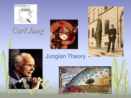 Carl Jung Jungian Theory. Carl Jung Born in 1875-1961 Swiss, son of a protestant minister Strong interest in ethnology and anthropology Protégé of Freud.