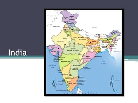 India. 1000 BCE-500 CE Politics <strong>Mauryan</strong> dynasty– Chandragupta, Ashoka ▫Ashoka- brutal and ruthless, expanded empire, promoted Buddhism Gupta Empire–