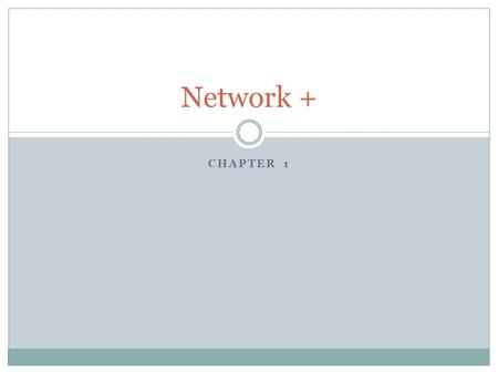 CHAPTER 1 Network +. Color conventions Green text: Table of contents of things to come Red text: Concepts you should learn for quizzes, texts, etc. Red.